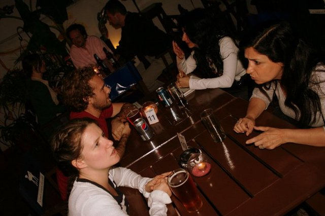 speed dating buenos aires argentina An expat in buenos-aires, argentina talks about relationships in buenos-aires, argentina have fun but be careful dating, however.